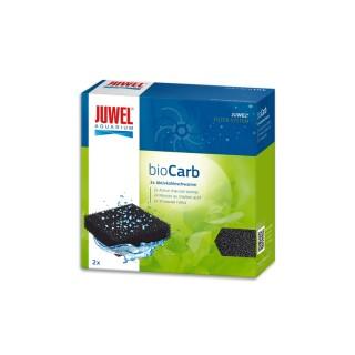 Juwel BioCarb XL Spugna carbone per filtro Bioflow 8.0 Jumbo con carbone attivo per acquario