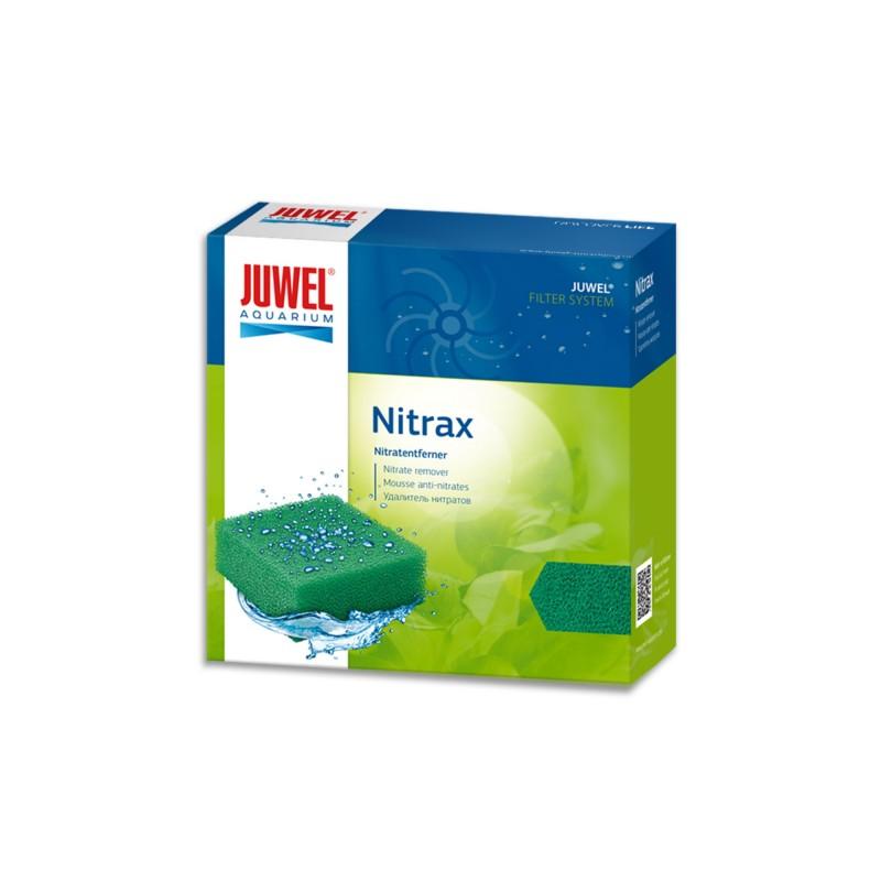Juwel Nitrax XL Per filtro Bioflow 8.0 JumboMateriale biologico per degradazione nitrati spugna antinitrati per acquario