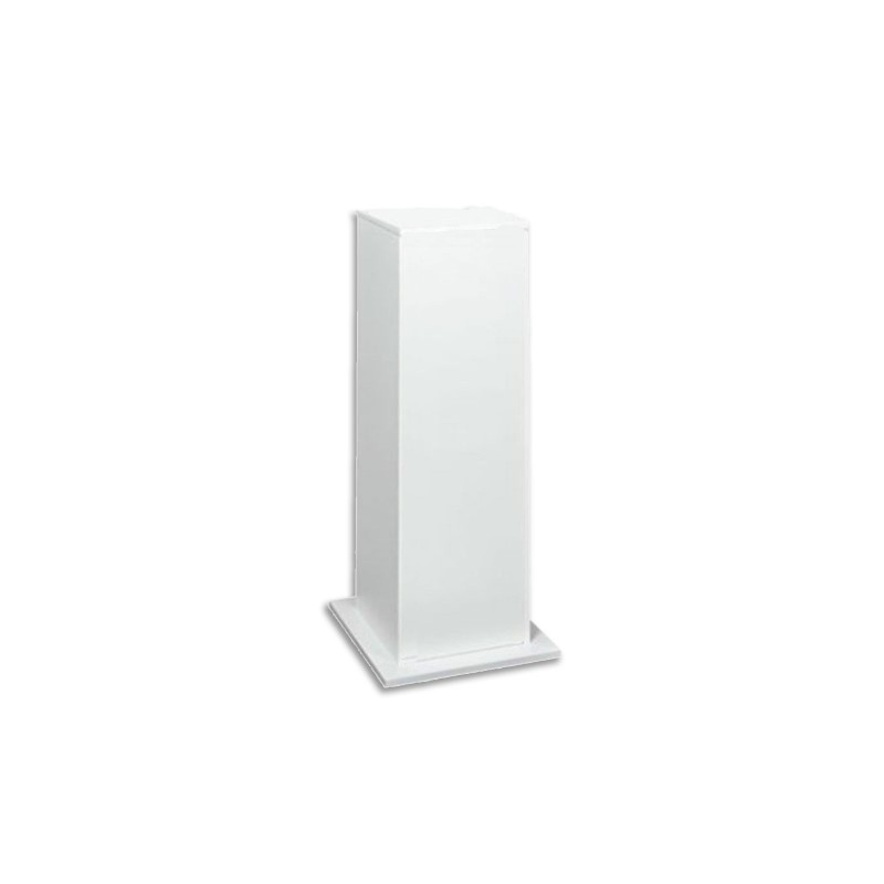 Newa Supporto L per Acquari Newa More 50 e More 50R Bianco 31x31x100h