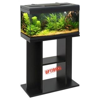 MTB Acquari Aloha 60 LED 6 w Acquario accessoriato 57L Nero supporto