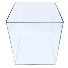 Genesi Acquari Cubo 20 litri angoli curvi