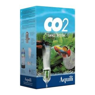 Aquili CO2 Small System confezione