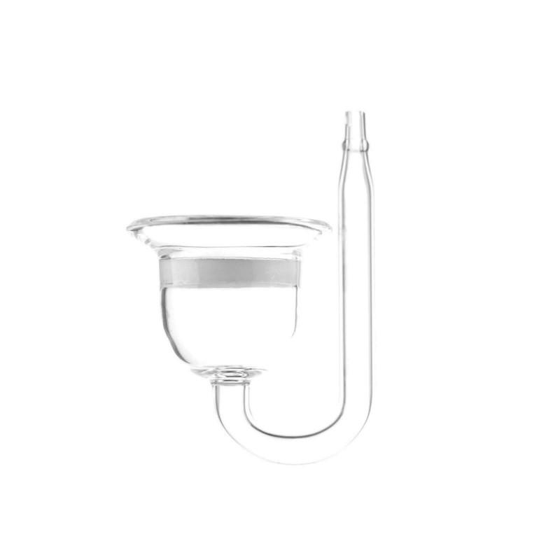 Aquili diffusore CO2 in vetro per acquari fino a 200 litri