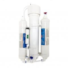 Aquili Impianto osmosi per acquario con 3 stadi da 190 litri al giorno