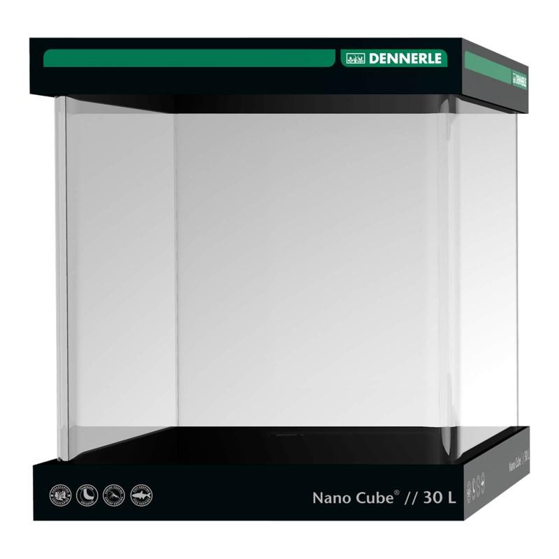 Dennerle Nano cube acquario da 30 litri