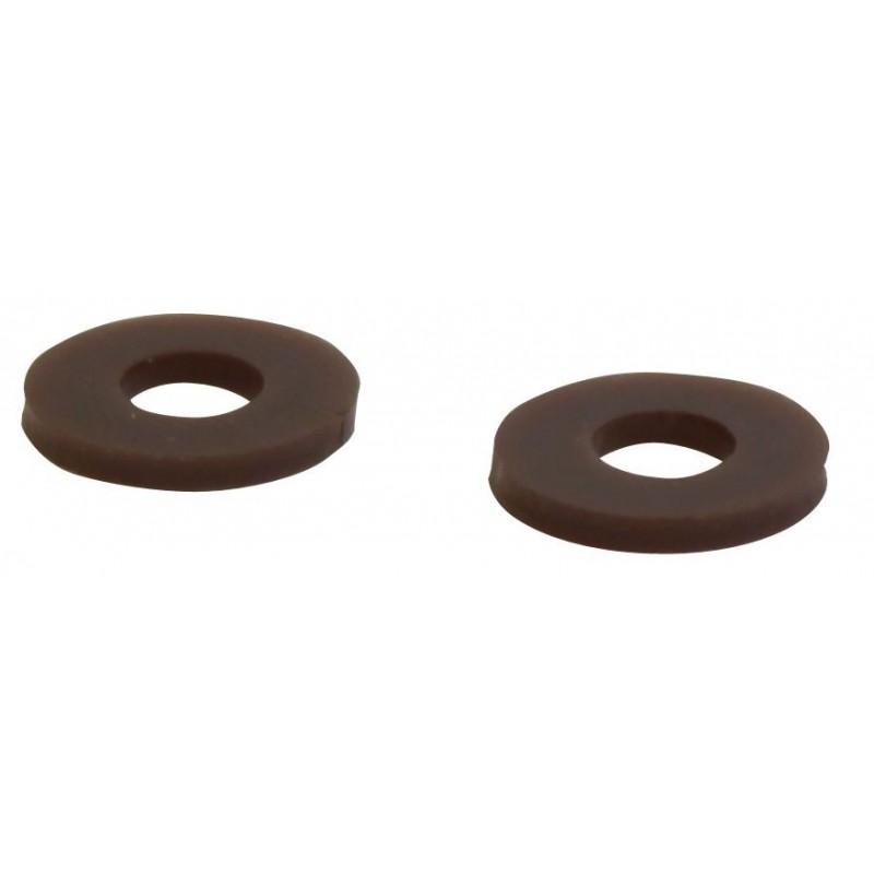 Dennerle 3029 Ricambio O-Ring per riduttore di pressione Comfort Line Pezzi 2