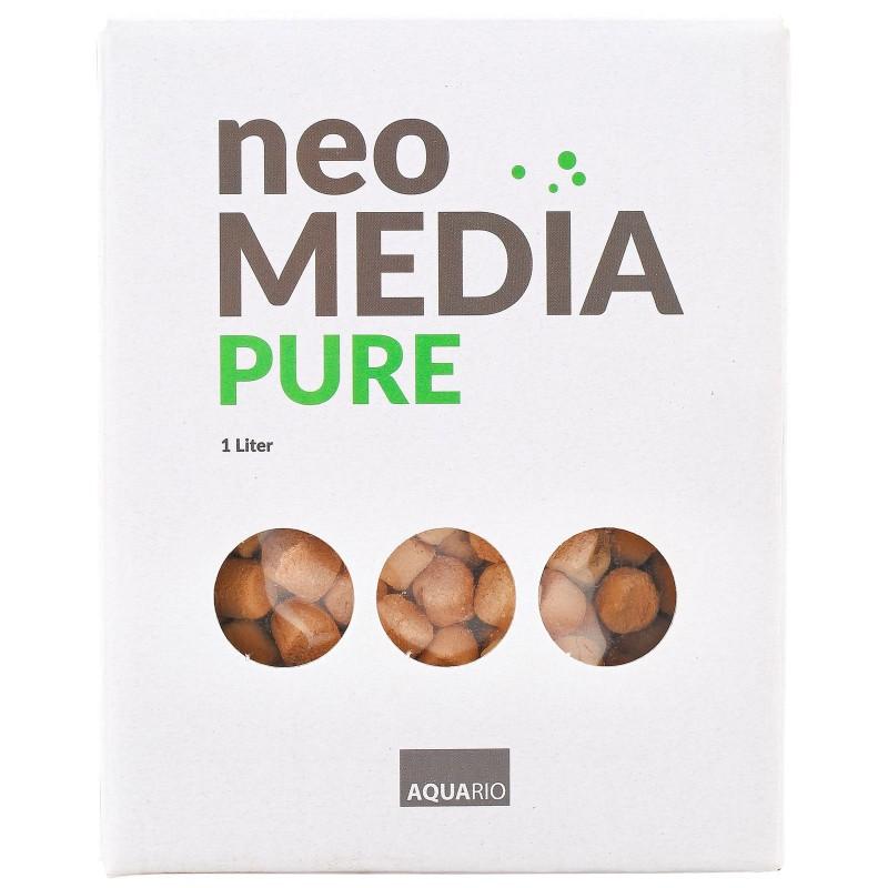 Aquario Neo Pure materiale filtrante biologico