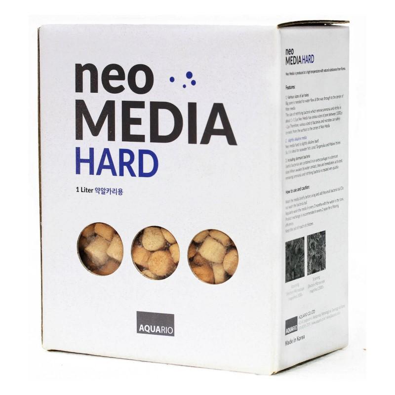 Aquario Neo Hard materiale filtrante biologico