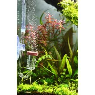 Aquario Neo diffusore di CO2 in acrilico per acquario Grande
