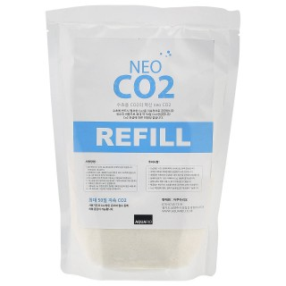 Aquario Neo CO2 refill ricarica