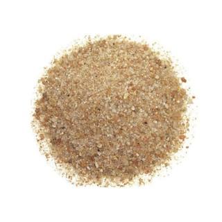 Sabbia ambrata per acquario 5 kg 1 - 2 mm