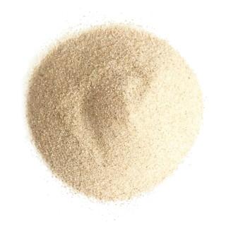 Sabbia ambrata per acquario 5 kg 0.1 - 0.3 mm