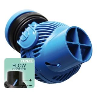 Tunze Turbelle Nanostream 6045 blue Pompa per acquari fino a 500 litri portata 4500 l/h
