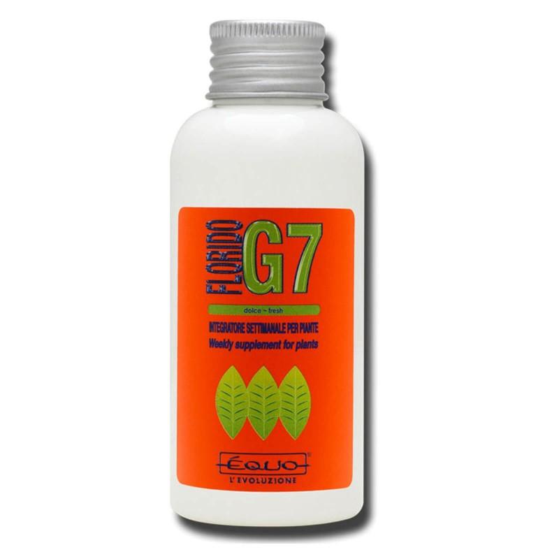 Equo Florido G7 fertilizzante settimanale 100 ml