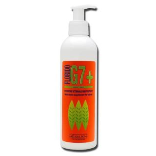 Equo Florido G7+ plus fertilizzante settimanale 250 ml