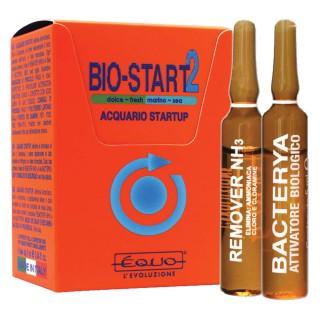 Equo Bio-Start 2 Avvio acquario dolce e marino