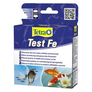 Tetra test Ferro FE totale