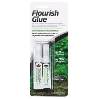 Seachem Flourish Glue colla per piante