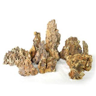 Roccia Dragon Stone per acquario