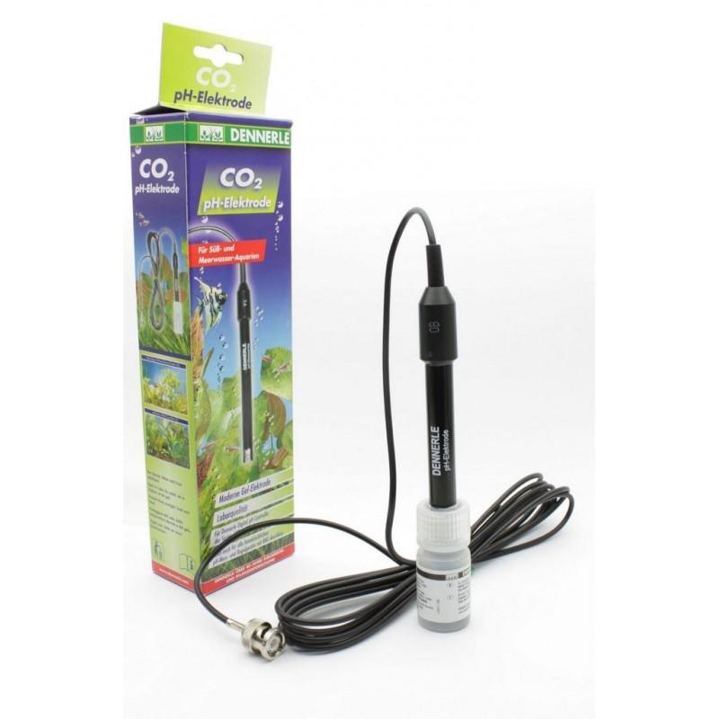 Dennerle 3089 Elettrodo di Ricambio per PH Controller controllo ph in acquario