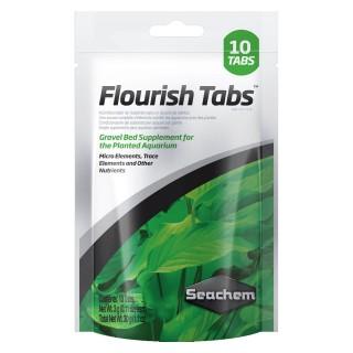 Seachem Flourish Tabs compresse