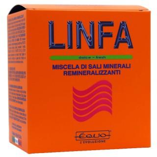 Equo Linfa sali minerali remineralizzanti