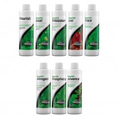 Seachem Fertilizzante Protocollo completo da 500 ml Flourish