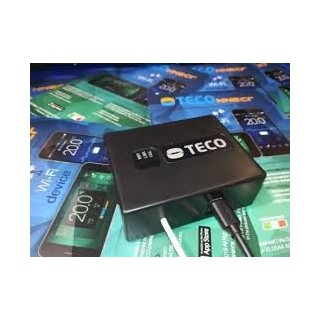 Teconnect Controller per Climatizzatori Teco modelli WIFI