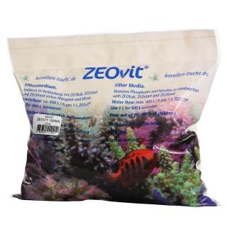 Korallen Zucht Zeovit 1000 ml mix di zeolite