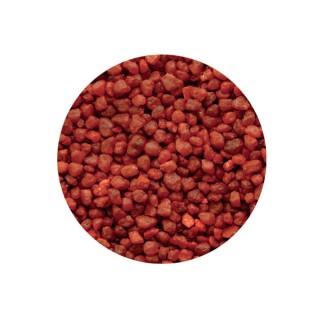 Quarzo rosso per acquario 5kg