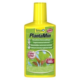 Tetra PlantaMin fertilizzante completo
