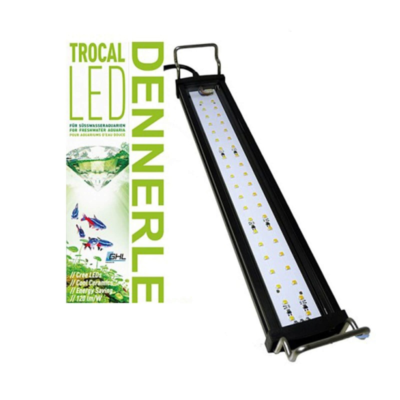 Dennerle Trocal LED plafoniera per acquario dolce