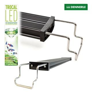 Dennerle Trocal LED plafoniera regolabile per acquario
