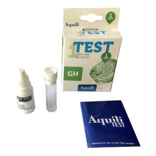 Aquili Test GH per acquario
