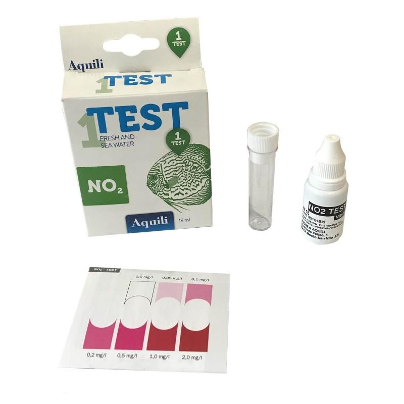 Aquili Test NO2 nitriti