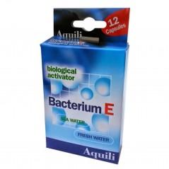 Aquili Bacterium E attivatore biologico per filtro acquario