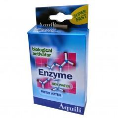 Aquili Enzyme miscela di enzimi per acquario