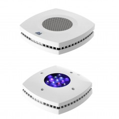 Aquaillumination Prime HD plafoniera a LED WI-FI bianca