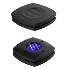 Aquaillumination Prime HD plafoniera a LED WI-FI nera