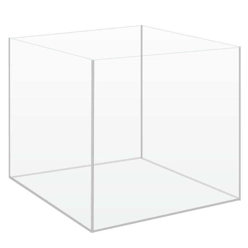 Genesi Acquari cubo 50 in extrachiaro da 125L
