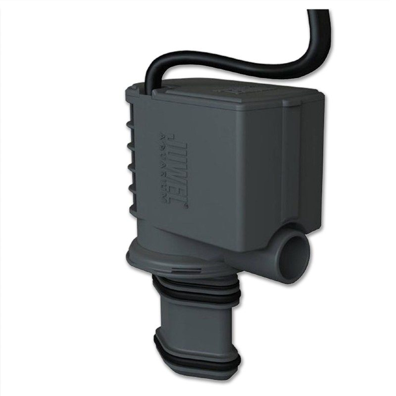 Juwel Pompa Eccoflow 1500 portata 1500 l/h pompa silenziosa per acquari