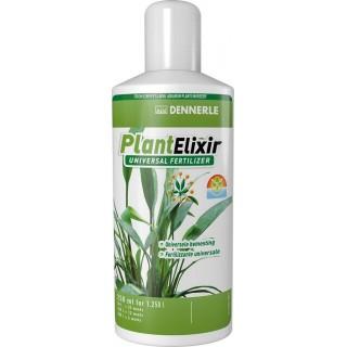 Dennerle 4539 Plant Elixir 250 ml fertilizzante completo per plantacquari