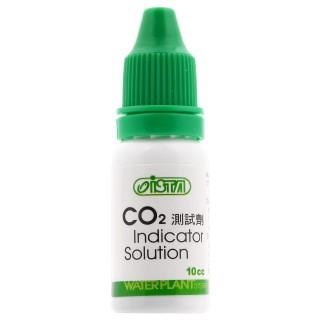 ISTA Soluzione per test CO2