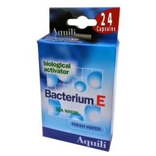 Aquili Bacterium E attivatore biologico dolce marino 24 compresse