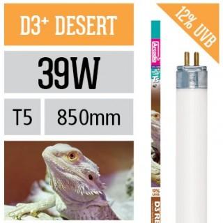 Arcadia Neon Reptile Desert T5 39W D3 12% UVB luce per rettili simile al sole - FD3P39T5