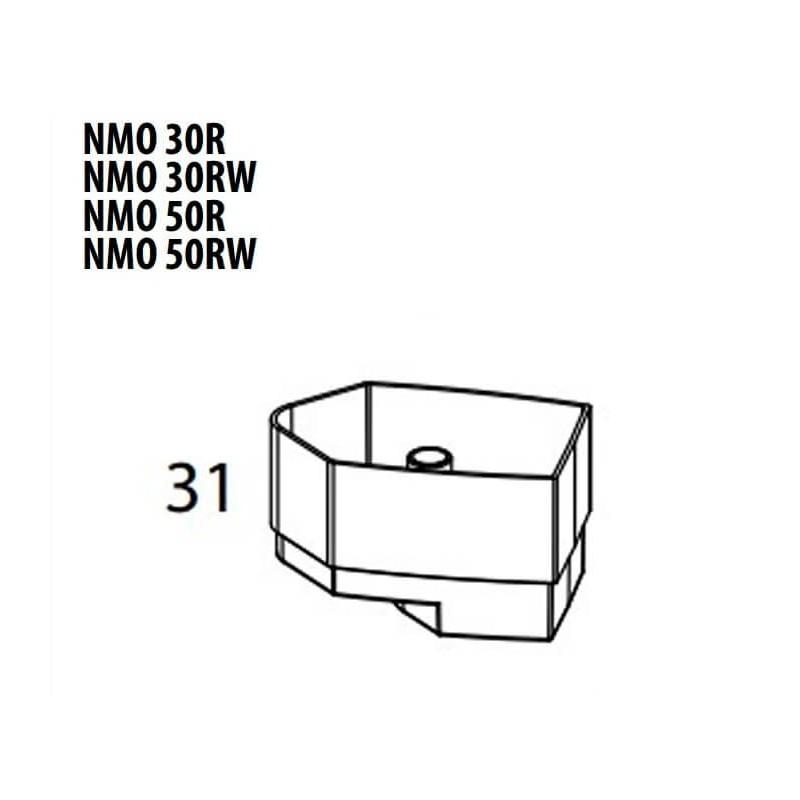 Newa Bicchiere schiumatoio More 30R e 50R