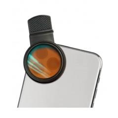 D-D Lente per fotografare coralli Coral Color Lens