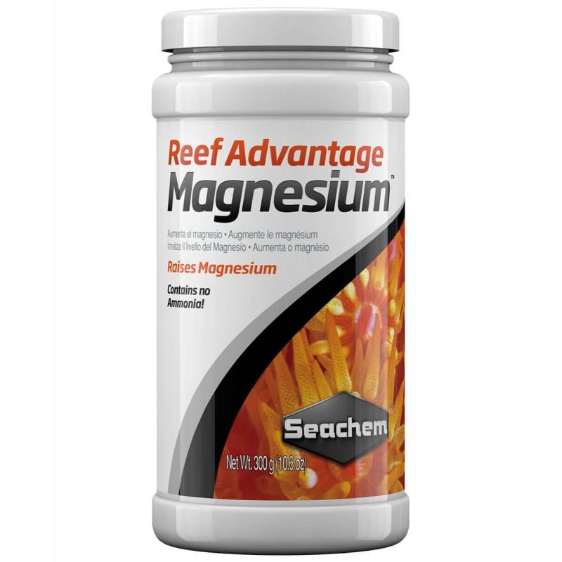 Seachem Reef Advantage Magnesium magnesio per acquario marino