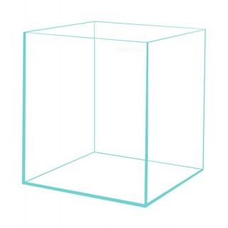 Genesi Acquari Cube 125 litri extrachiaro 50x50