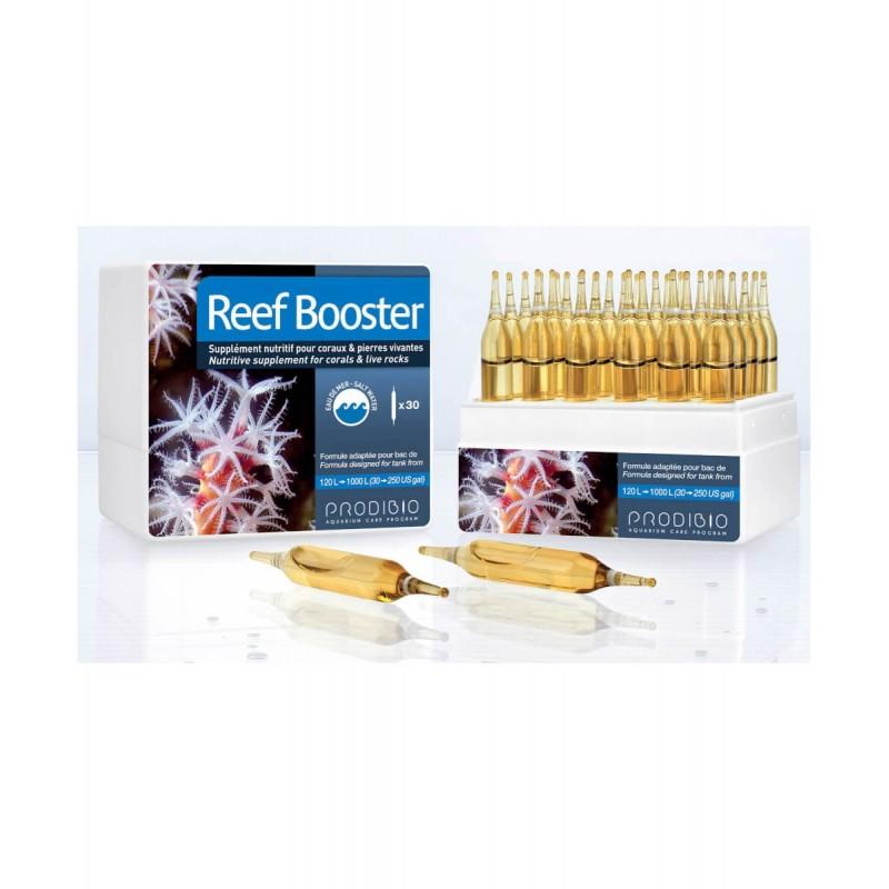 Prodibio Reef Booster integratore per coralli e rocce acquario marino